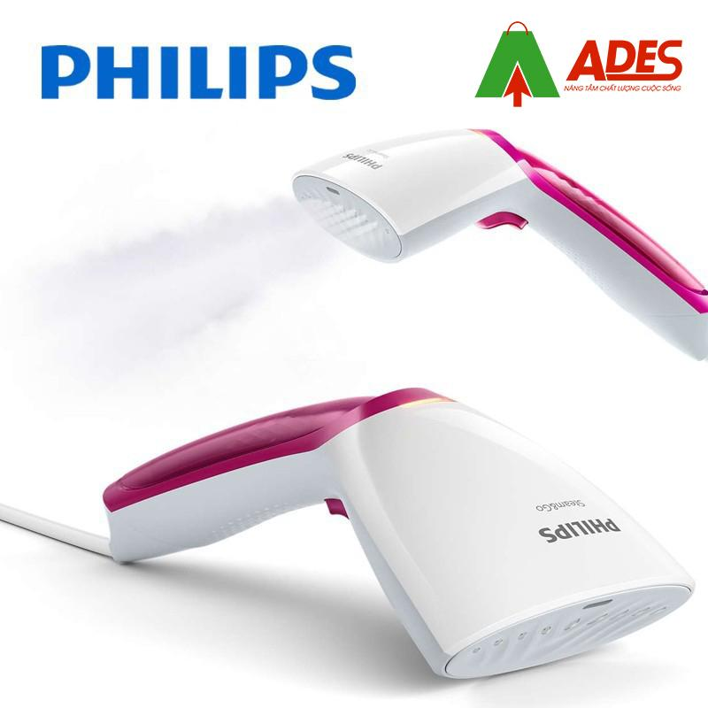 Ban la du lich mini Philips GC350