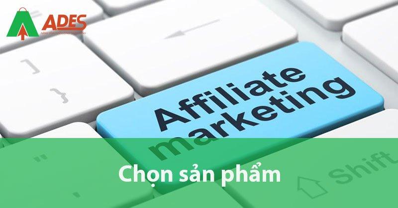 Chon san pham